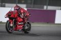 Bagnaia logra su primera pole en MotoGP en su debut con Ducati