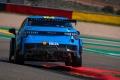 Primer test del equipo Cyan Racing del WTCR en MotorLand Aragón