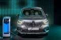 Renault Kangoo Van e-Tech Electric 2022, llega la heredera del Kangoo Z.E.