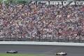 Roger Penske aspira a tener 250.000 aficionados en la Indy 500