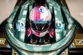 Vettel se estrena con Aston Martin-Mercedes: «No tenemos excusa con el motor»