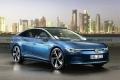 Primer render del nuevo Volkswagen Trinity, una berlina eléctrica que llegará en 2026