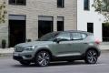 Volvo confirma su estrategia de negocio para 2030: solo coches eléctricos y venta online