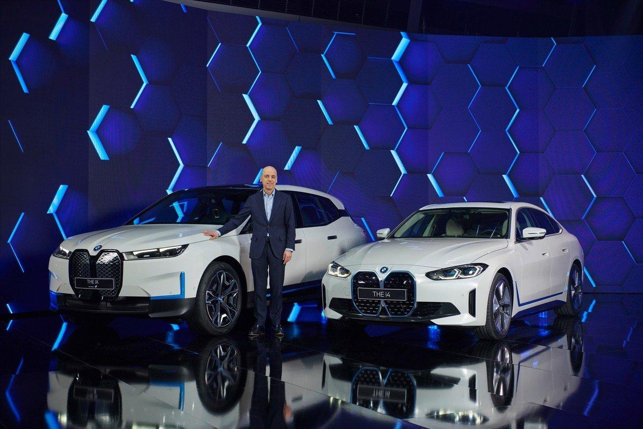 Neue Klasse, la plataforma universal de BMW: ¿genialidad o error estratégico?