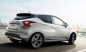El nuevo Nissan Micra GLP se estrena en Italia, el utilitario ahora más eficiente