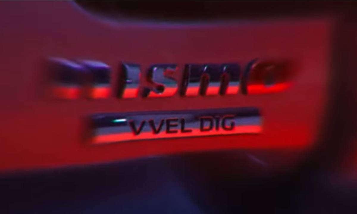 El nuevo Nissan Patrol Nismo 2022 anunciado en su primer vídeo