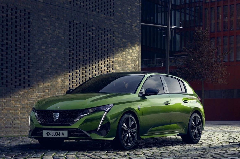 Peugeot 308 2021, llega la tercera generación del compacto del León