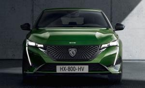 Los equipamientos del nuevo Peugeot 308 2021, un auténtico arsenal de tecnología