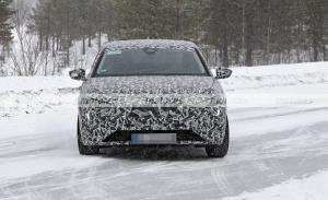 El nuevo Peugeot 308 SW 2022 comienza su programa de pruebas de invierno