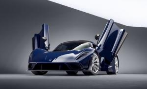 John Hennessey quiere una versión GTR del nuevo Venom F5