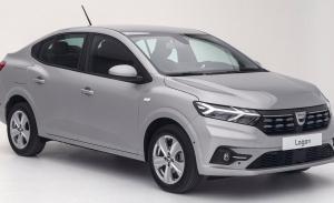 El nuevo Dacia Logan 2021 ya tiene precio en España, ¿cuánto vale el renovado sedán?