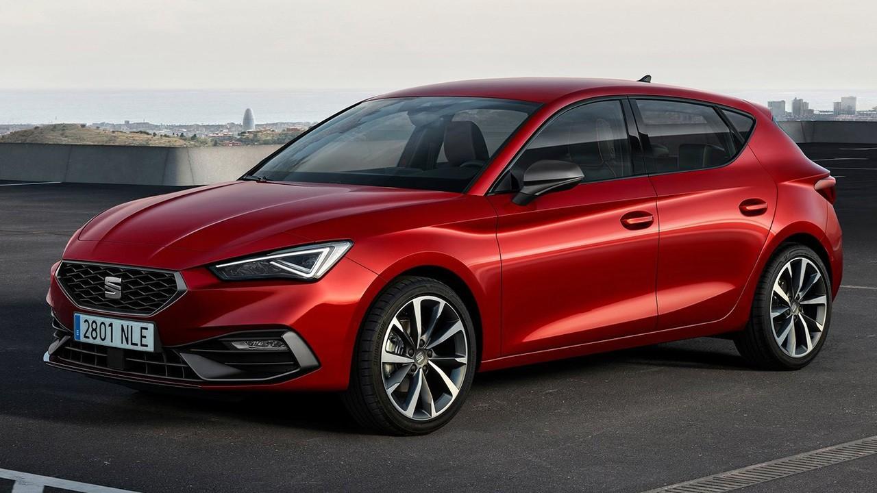 Precios del SEAT León TGI 2021, llega la variante capaz de funcionar con gas