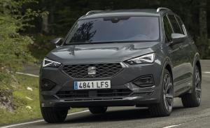 El SEAT Tarraco mejora su gama con un motor TSI de 190 CV, estos son sus precios