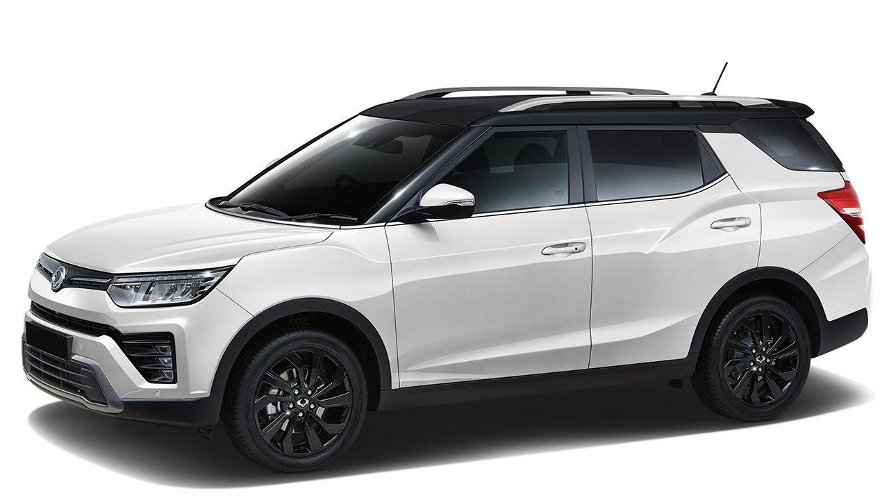 SsangYong Tivoli Grand, todos los precios del renombrado SUV coreano