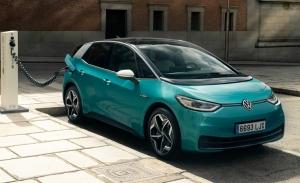 El nuevo Volkswagen ID.3 con acabado Style y batería de 45 kWh ya tiene precio