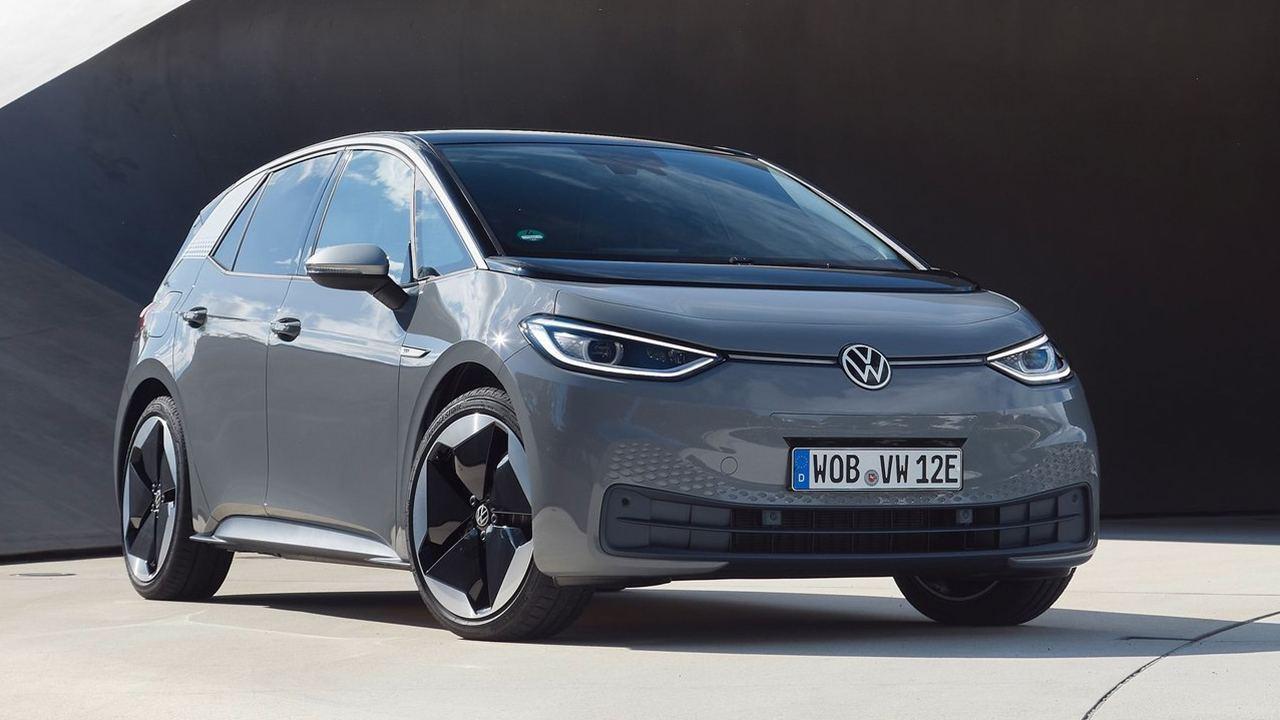 El Volkswagen ID.3 estrena el acabado Tour 5, ¿cuál es su precio? ¿Y equipamiento?