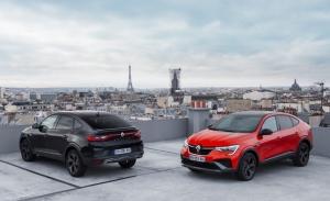 El nuevo Renault Arkana ya tiene precios en España