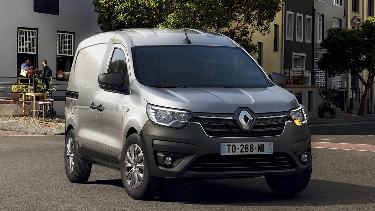 Renault Express Furgón, todas las claves de la furgoneta que emana del Dacia Dokker