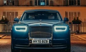 Rolls-Royce Phantom Privacy Suite, la lujosa propuesta para aislarse del mundo exterior