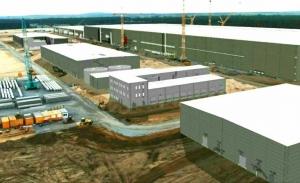 Tesla Gigafactory 4, pendiente de permisos en Alemania para poder arrancar la producción en julio