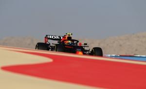 Así te hemos contado los test de pretemporada de F1 2021 en Bahréin - Día 3