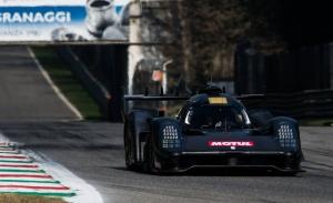 Test en Monza para un Glickenhaus SCG 007 LMH que ya tiene precio