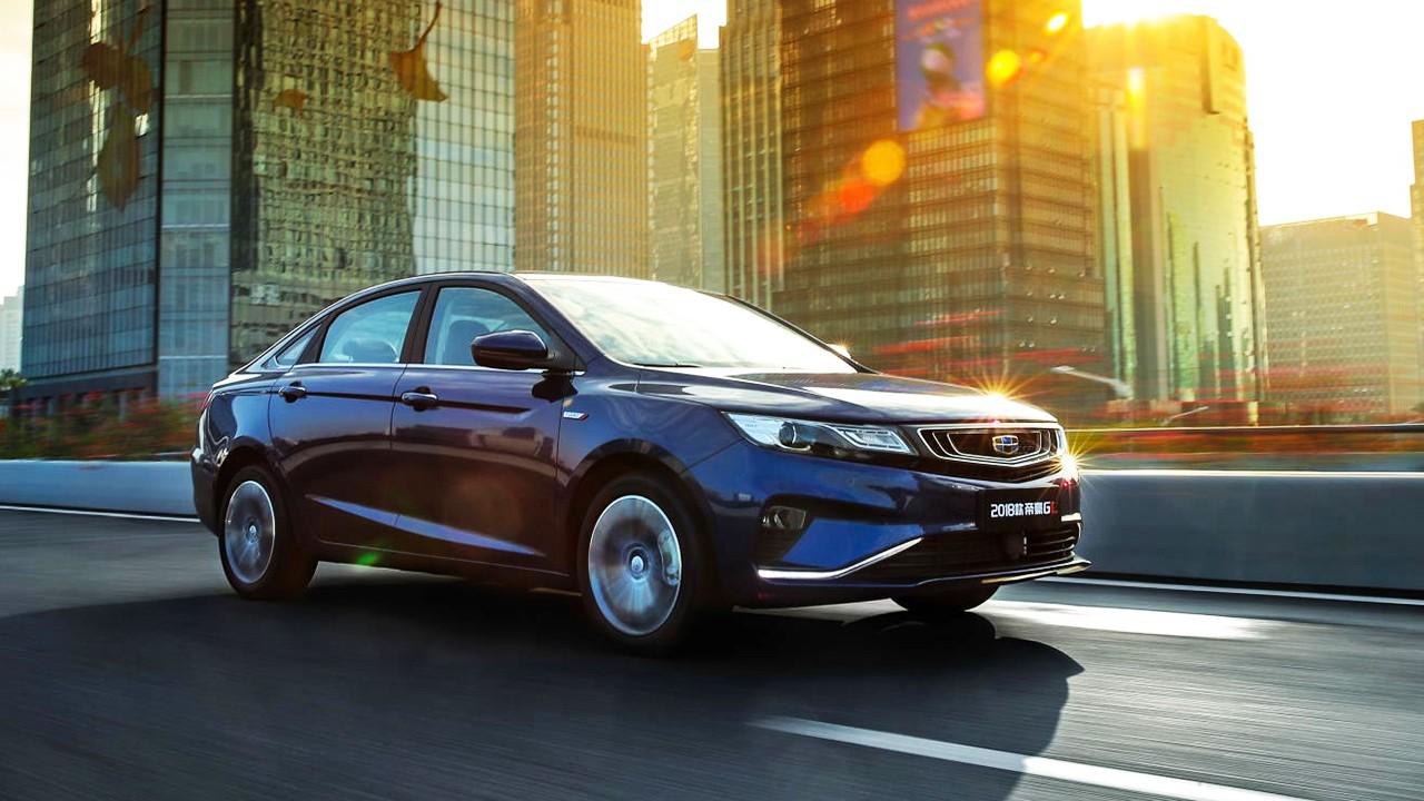 China - Febrero 2021: Las ventas de coches mantienen su tendencia alcista