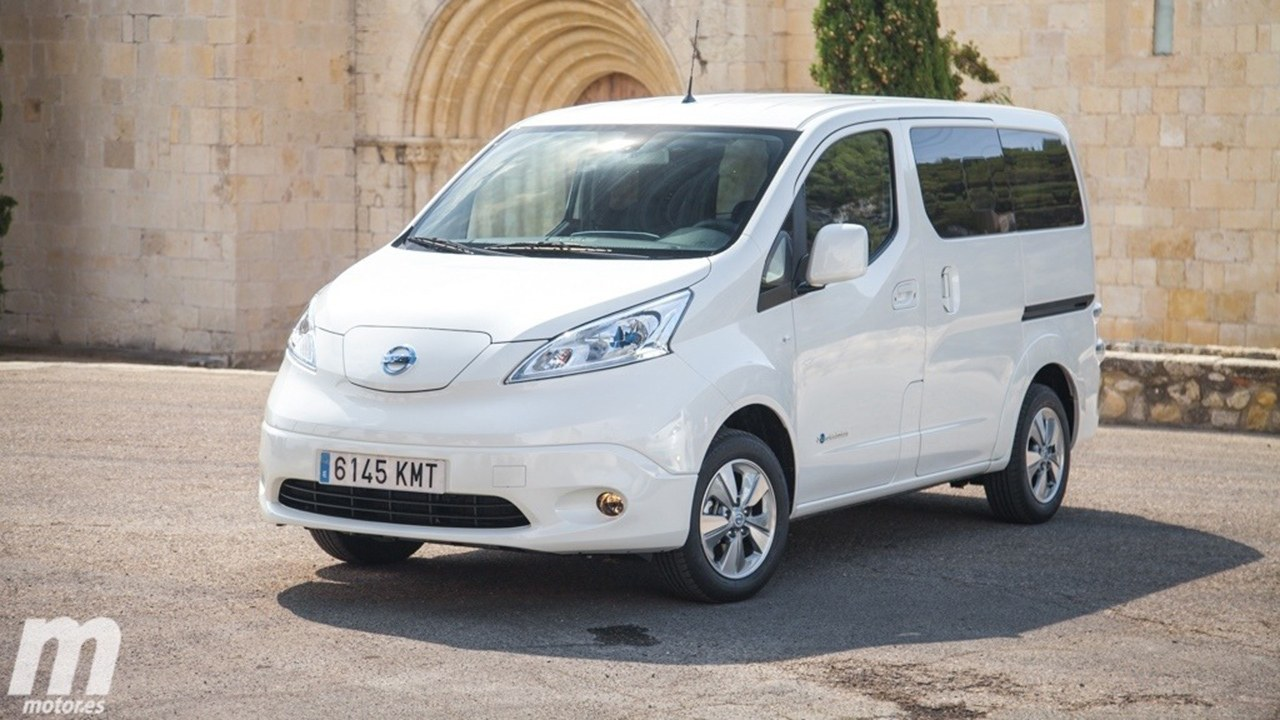 La realidad de las furgonetas eléctricas en la transición a la movilidad sostenible