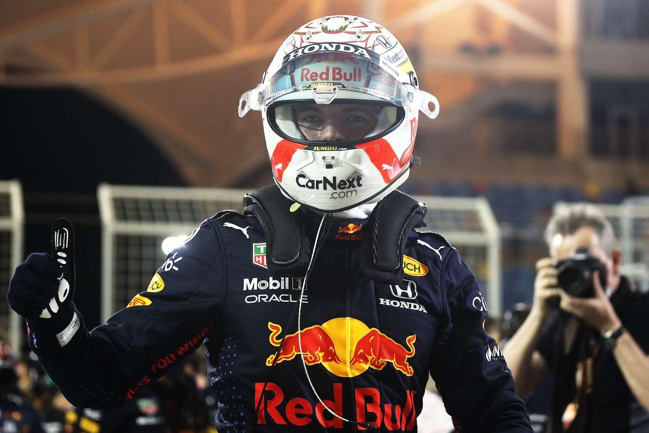 Verstappen cambia el guión de la F1: así ha revertido la tendencia de Hamilton