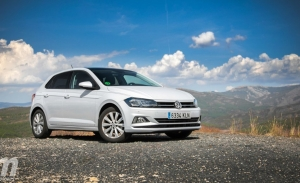 Volkswagen confirma la llegada de los nuevos Polo y T-Roc en 2021