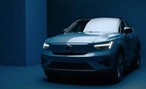 ¡Filtrado! Volvo C40 Recharge, el nuevo eléctrico de la marca sueca al descubierto