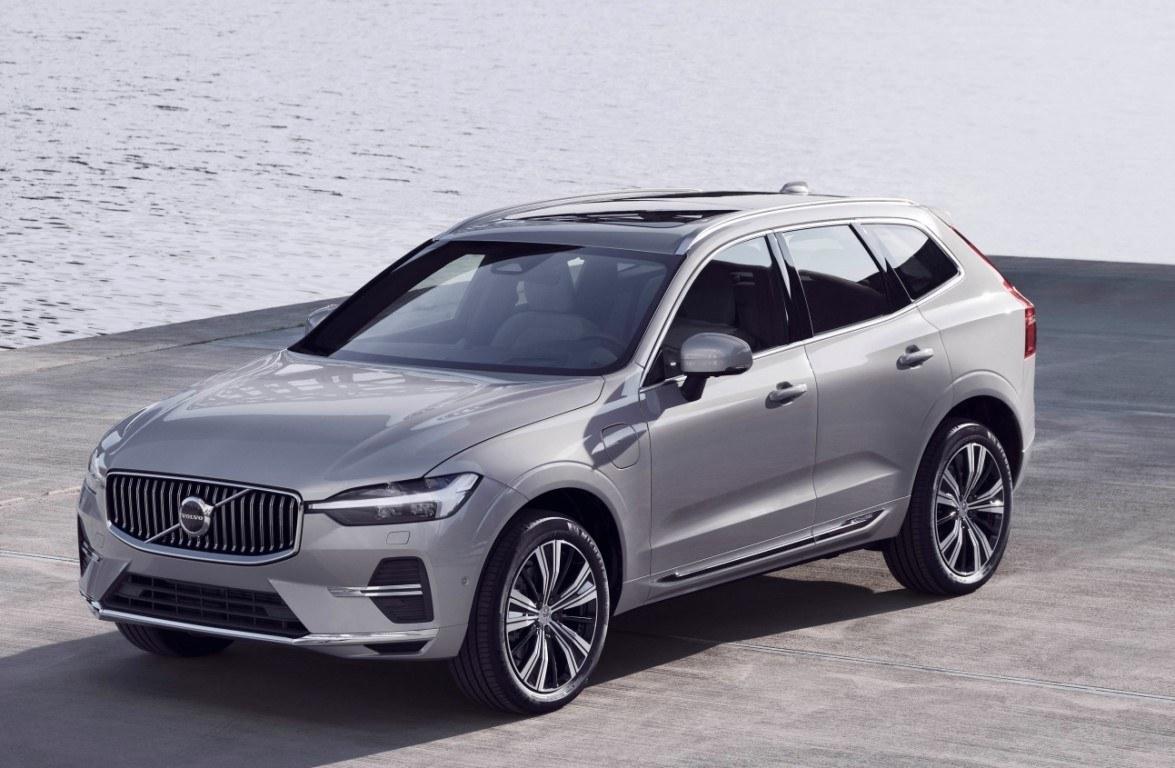 Mínimos cambios para el Volvo XC60 Facelift 2021, que aumenta su presencia