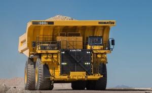 Williams va a desarrollar un camión minero de 240 toneladas 100% eléctrico