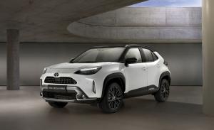 El Toyota Yaris Cross estrena nueva versión Adventure antes de llegar al mercado
