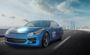 ZF adelanta sus novedades de conducción autónoma para el Salón de Shanghái