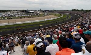 Aprobada la asistencia de 135.000 espectadores para las 500 millas de Indianápolis