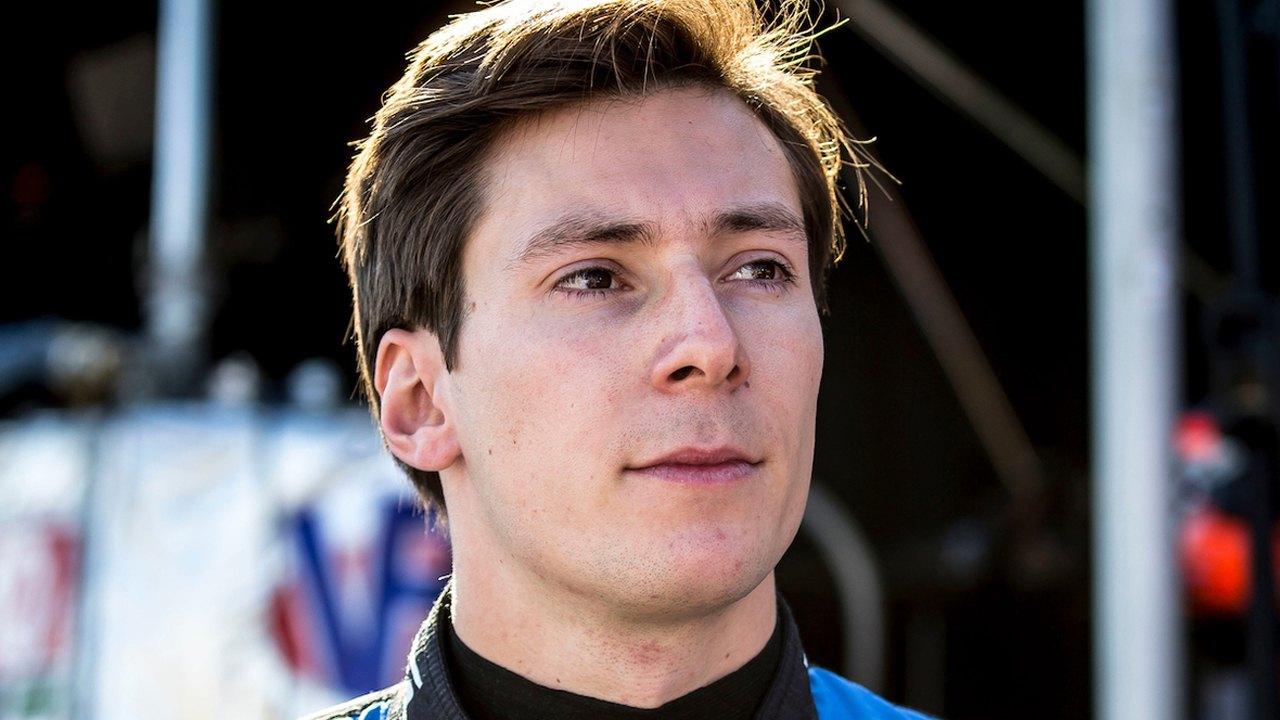 Alex Lynn se incorpora al plantel de United Autosports para Le Mans