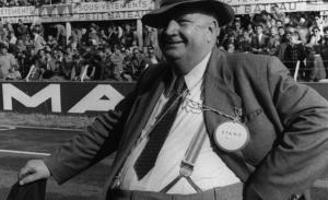 Alfred Neubauer, el origen de la estrategia