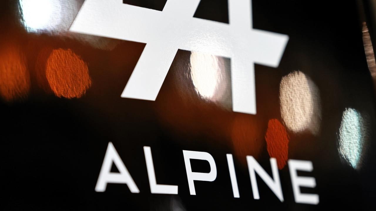 Alpine se viene arriba: «Construiremos el mejor F1 de la historia en 2022»