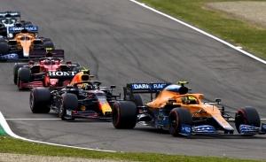Aprobadas oficialmente las carreras sprint del sábado en la F1