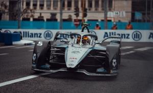 El belga Stoffel Vandoorne se anota la primera pole del ePrix de Roma