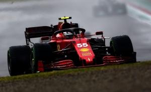 Binotto, encantado con Sainz: «Su espíritu es un gran impulso para Ferrari»