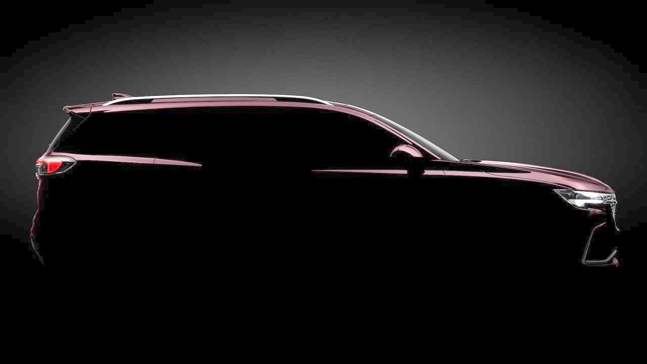 Buick anuncia la presentación del nuevo Envision Plus de 7 plazas