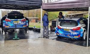 El campeón de WRC2 da mayor valor a la categoría en el Rally de Croacia