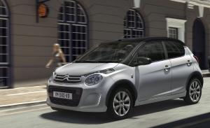 Citroën C1 Millenium, nueva edición especial ya a la venta en Francia