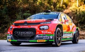 Citroën Racing define sus pilotos oficiales en el WRC y otras series