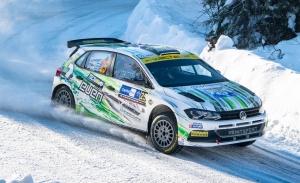 Esapekka Lappi, cerca de cerrar su presencia en el Rally de Portugal