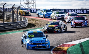 Eurosport Events y la FIA mantienen vivo el WTCR al menos hasta 2025