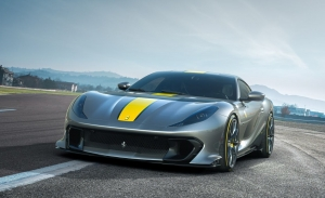 El radical Ferrari 812 Versione Speciale desvelado oficialmente con 830 CV