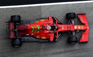 Ferrari confirma que lleva tres meses centrado en el coche de 2022